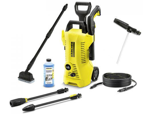 Karcher K2 Full Control Car